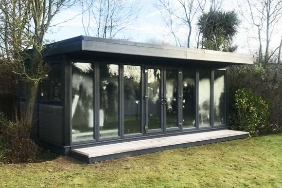 Garden Studio Summer House Milton Keynes